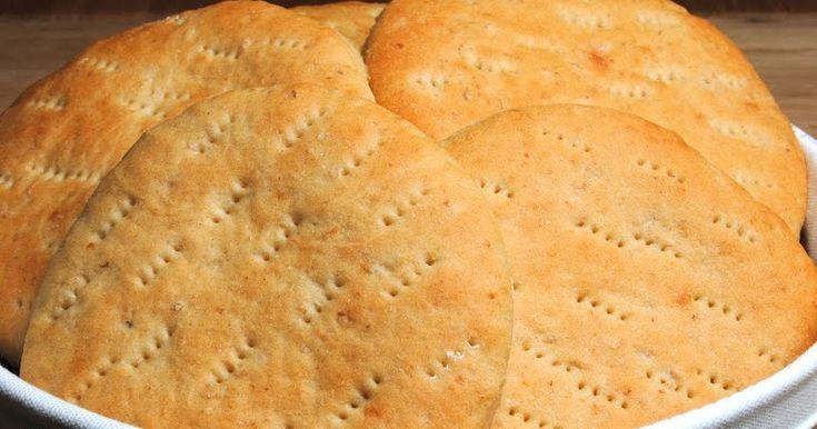 Polarbrød er veldig populære her. Vi pleide alltid å kjøpe polarbrød da vi var og handlet i Sverige. Men jeg synes at de inneholder...