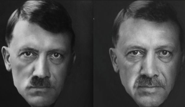"Turkey's Erdogan Praises ""Hitler's Germany"" As Example Of Effective Government - http://www.therussophile.org/turkeys-erdogan-praises-hitlers-germany-as-example-of-effective-government.html/"
