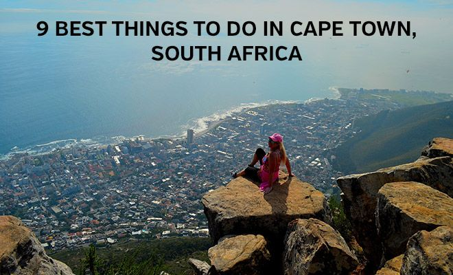 """Cape Town, also known as """"the Mother City"""" of South Africa, finds itself on several """"places to visit"""" lists for 2014. And for good reason. It's an exciting city, with lots of adventures and amusements."""