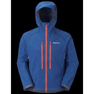Montane Sabretooth Jacket