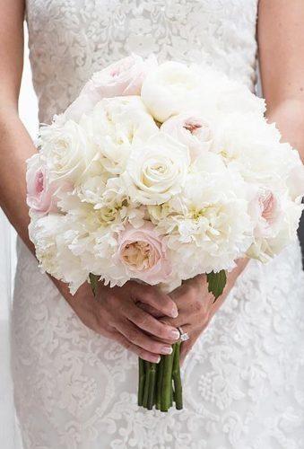 Formas y estilos de ramo de novia populares ❤︎ Ideas de planificación de bodas e inspira …