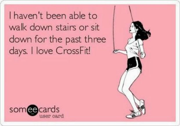 12 Memes That Are All of Us After Leg Day