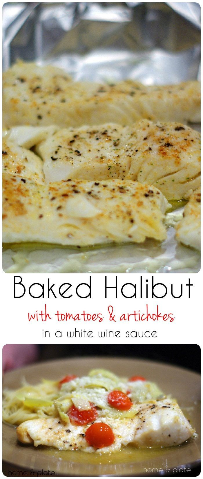 Best 25 baked halibut recipes ideas on pinterest for Baked fish recipe with sauce