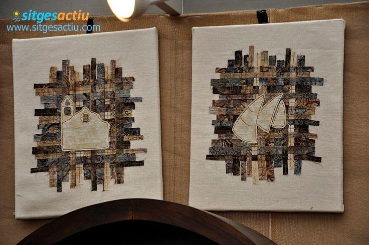 Patchwork Sitges 2015