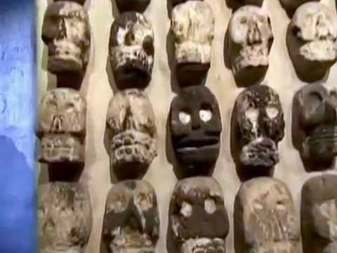 AZTEC CIVILIZATION, POWER AND BLOOD ,SEVEN, BILL KEEFER, AZTEC ORGY OF DEATH…