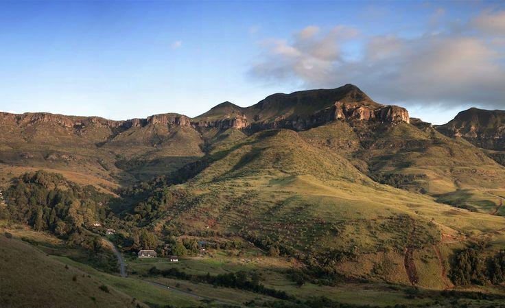 Win 1 of 2 Family Adventures At The Cavern Drakensberg Resort
