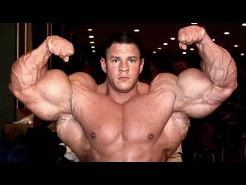Bodybuilding Motivation ● I AM THE MONSTER - YouTube