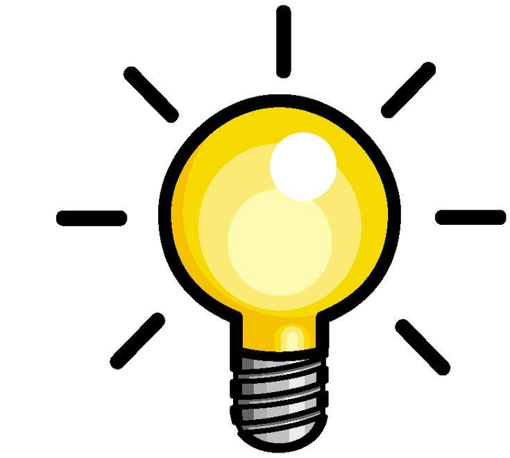 light bulb graphic