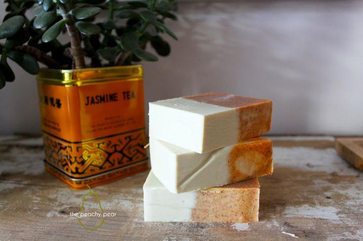 DIY Catile Soap