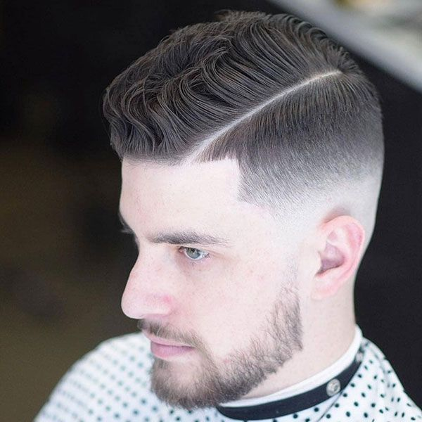 22+ How to shave a line in your hair information