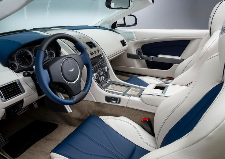 Worlds Most Luxurious Car Interiors