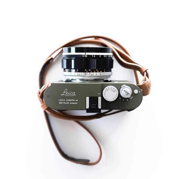 "drygoods: "" Leica M Safari + Canon 50mm ƒ/0.95 ""Dream Lens"" """