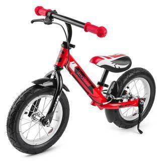 """Small Rider Roadster Air  — 3590р. ----------------------------- Малый Rider Roadster AIR - новая модель беговела, имеющая исчерпывающий набор необходимых малышу функций, предназначенная для детей от 3 до 5 лет. Этот беговел """"может все"""". Его внешний вид поражает своей законченностью и схожестью с настоящим велосипедом. И действительно, """"Roadster Air"""" - это настоящий велосипед, только без педалей. Идеальный тренажер перед пересаживанием на велосипед. Первый транспорт для малыша, который…"""