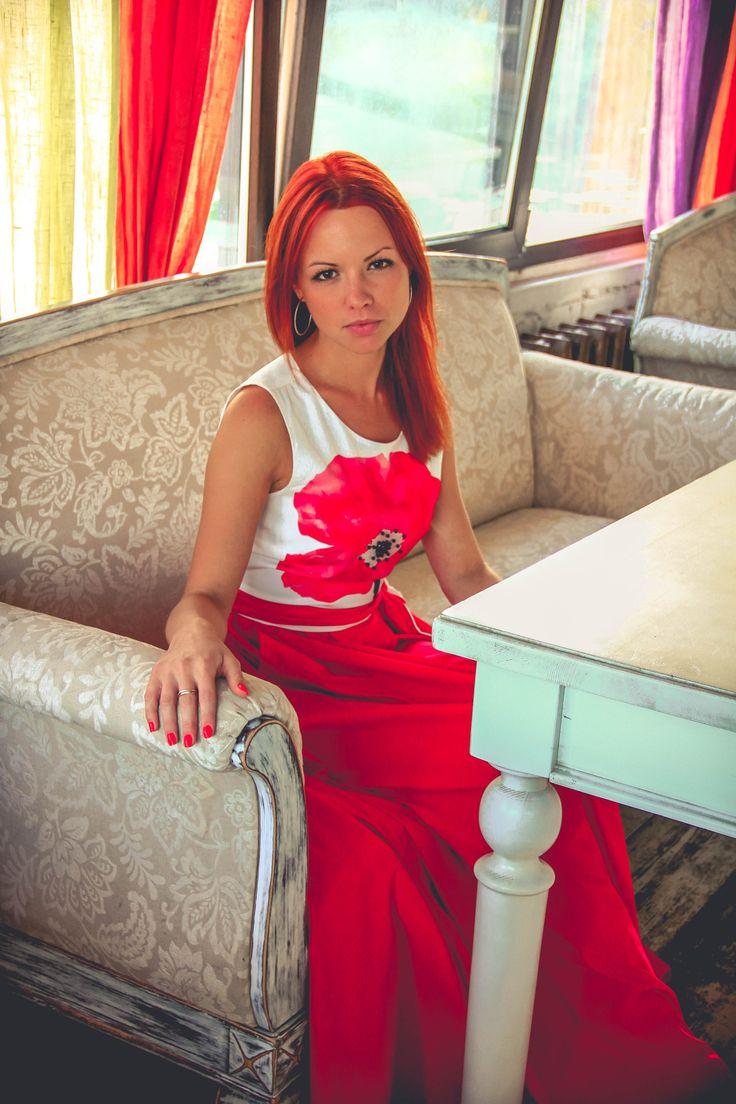 Анна by Оксана  on 500px