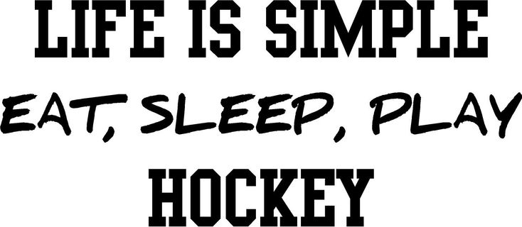 Inspirational Hockey Quotes. QuotesGram