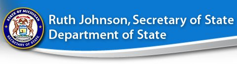 Secretary of State Ruth Johnson today announced that she has summarily suspended the licenses of five Detroit used-vehicle dealers after her office identified and investigated a web of suspicious auto transactions.