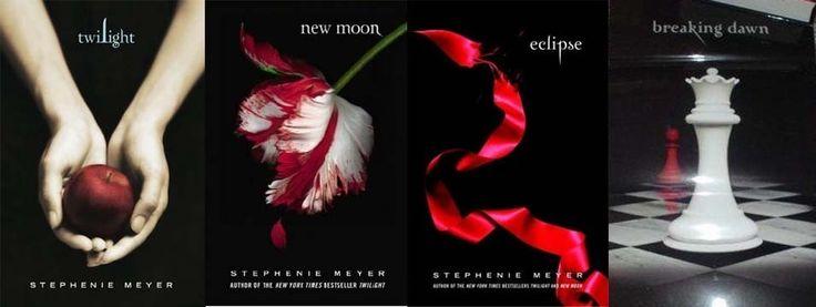Twilight, YES Twilight!