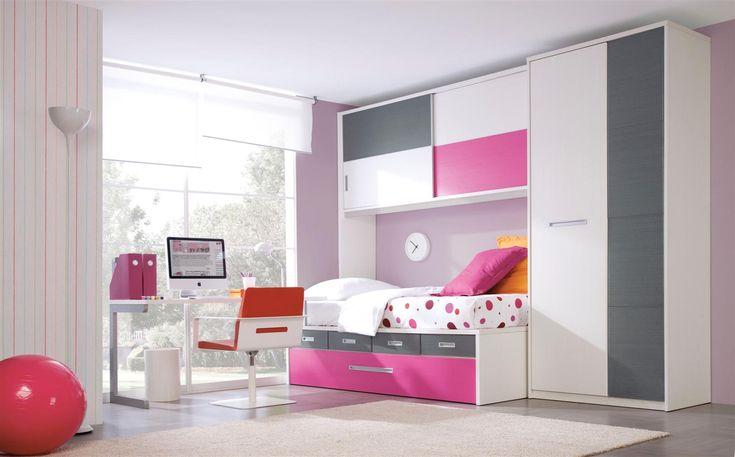 Çocuk Odası Mobilya Modelleri - http://www.herdekorasyon.com/cocuk-odasi-mobilya-modelleri/