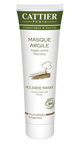 Cattier Grüne Heilerde Maske für fettige Haut, 1er Pack (... https://www.amazon.de/dp/B007LXCLFQ/ref=cm_sw_r_pi_dp_x_TyWyyb3BK8H55