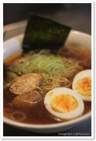鶏醤油ラーメン by chimaさん | レシピブログ - 料理ブログのレシピ満載!