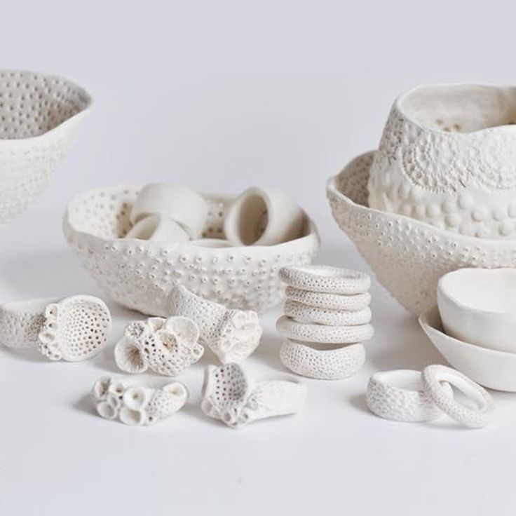 KATHERINE WHEELER – Castlemaine based ceramicist, Katherine Wheeler, creates hand-built bespoke jewellery, vessels and planters that reflect the subtle details, colours and patterns in the natural environment. www.katherinewheeler.com.au (Melbourne). THE BIG DESIGN MARKET Melbourne: 2–4 Dec, Royal Exhibition Building $2 entry/kids free www.thebigdesignmarket.com