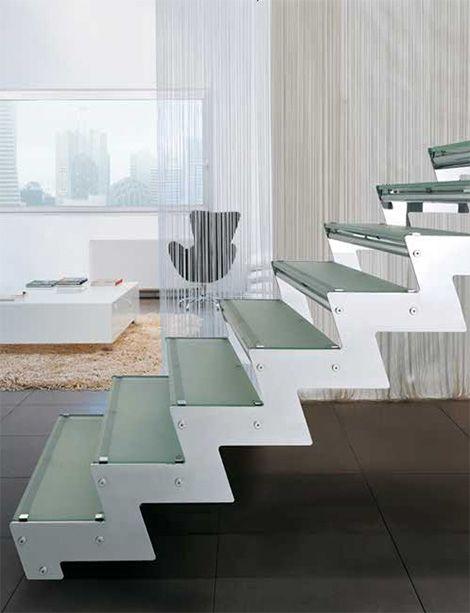 Staircases Design By Edilco
