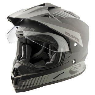 MSR Xpedition Dual Sport Helmet ($119)
