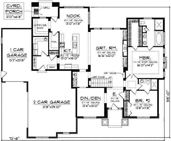 10 best Intelligent Floor Plans images on Pinterest Floor plans