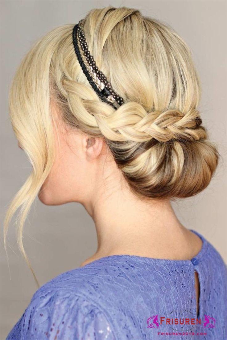 Dirndl Frisuren Fr Kinder Dirndl Frisuren 2018 Frisuren2019 Com Dirndlfrisuren Dirndl Okto Headband Hairstyles Updo With Headband Hairband Hairstyle