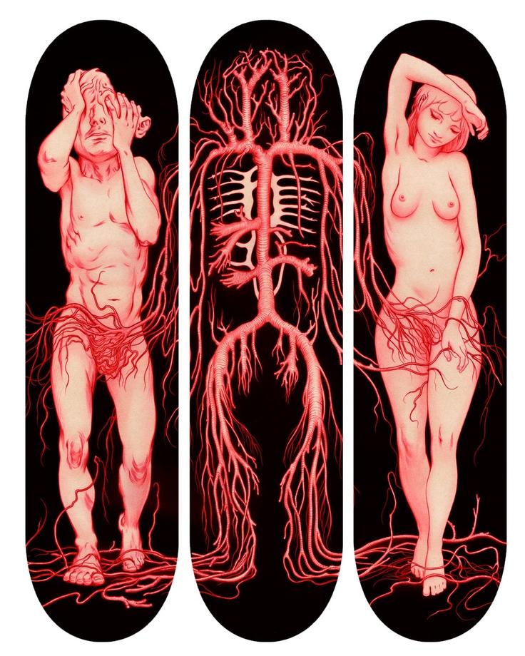 116 best Design Skateboard Designs images on Pinterest ...