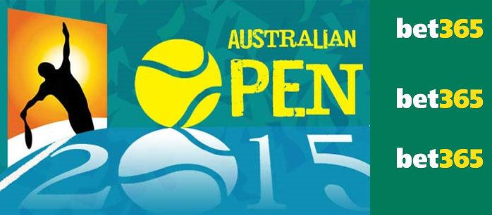 Australian Open Live Streaming and Betting Odds with bet365  #AustralianOpen has started today in #MelbournePark. 128 singles players are participating in the first grand slam of the 2015. The #livestreaming and #bettingodds are available with #bet365. So visit http://www.onlinecasinoaustraliareviews.com/id.php?id=bet to win money by betting with the Australian Open