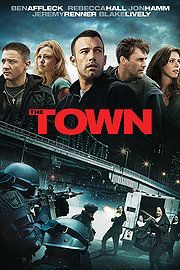 The Town, excellent film