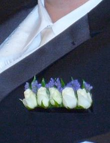 the picture pocket square is undetectable and it can be anything, a picture of fiance with pets, a photo of a departed family member, a poem about love, a special part of the self written vows, or a charm or keepsake, from the bride or a family member who may be there in spirit.: Pockets Boots, Pockets Boutonnieres, Pet, Pockets Squares, Pictures Pockets, Photography Stuff, Bride, Blog Photo, Photo Pockets