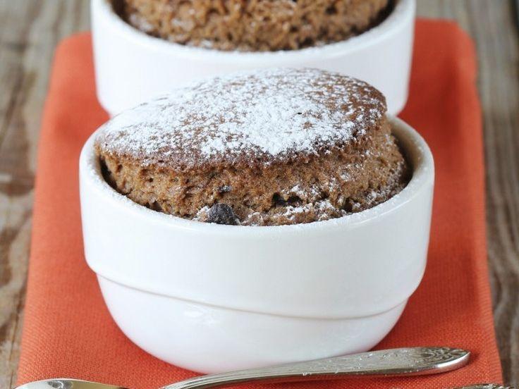Nutellás bögrés süti 5 perc alatt a mikróban! Mennyei és nagyon gyors süti!