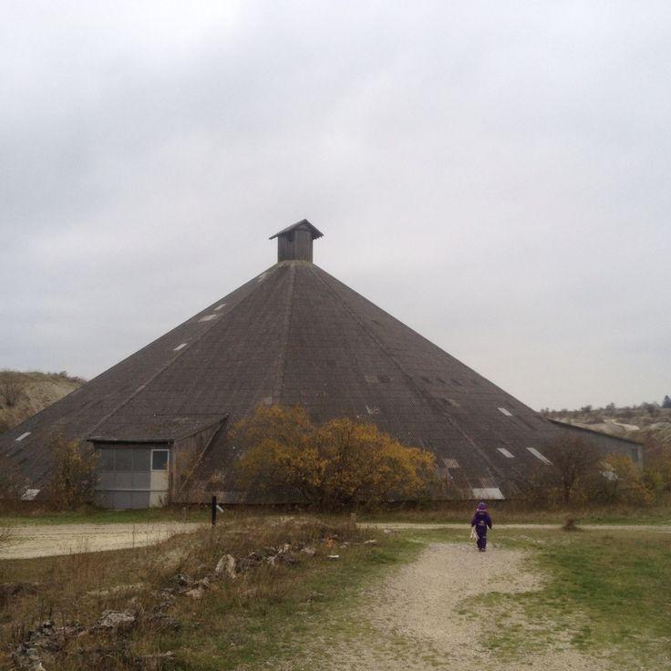 Boestofte - Gamle Kalkbrud