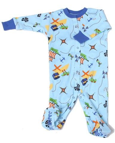 Lucky Wang Baby Clothes