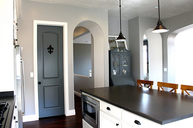 kitchen cabinet repaint 17 best images about paint colors on paint 2727