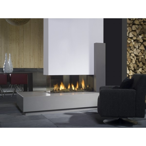 28 best Fireplace room dividers images on Pinterest