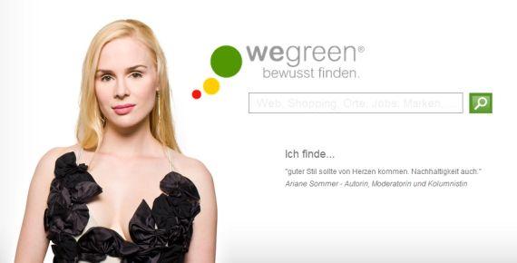 """""""Die fünf größten Green-Startup-Trends"""", Gründerszene, 27.03.2013"""