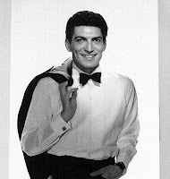 """MAY 1, 1990 - """"Sergio Franchi, a singer with operatic ambitions who gained fame in nightclubs and on recordings, died of a brain tumor on Tuesday at his home in Stonington. He never publicly revealed his age, although some sources list it as 57."""" Read more: http://www.nytimes.com/1990/05/03/arts/sergio-franchi-57-an-opera-aspirant-who-won-pop-fame.html: Sources List, Gained Fame, Operatic Ambitions, Mia Familia, Brain Tumor, Opera Recordings, Publicly Revealed"""