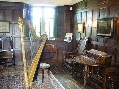1000 Images About Victorian Music Room On Pinterest