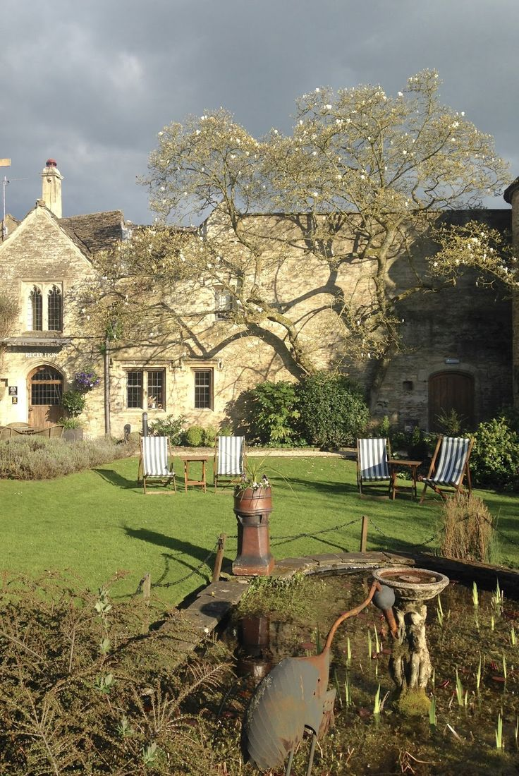 Close Hotel In The Cotswolds Tetbury Gloucestershire