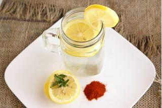 Real Lemon Juice How Much To Drink Per Day