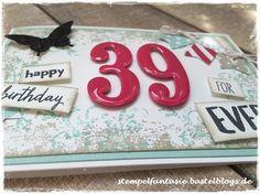 Stampin Up_Geburtstag_Karte_birthday_card_Timeless Textures_Schmetterling_Faehnchen_Stempelfantasie_forever 39_1