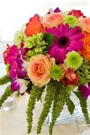 Wedding Flower Centerpieces | Cheap Wedding Centerpieces