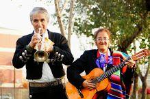 mariachis a domicilio economicos y entretenidos en Santiago - Artistas / Músicos - Santiago