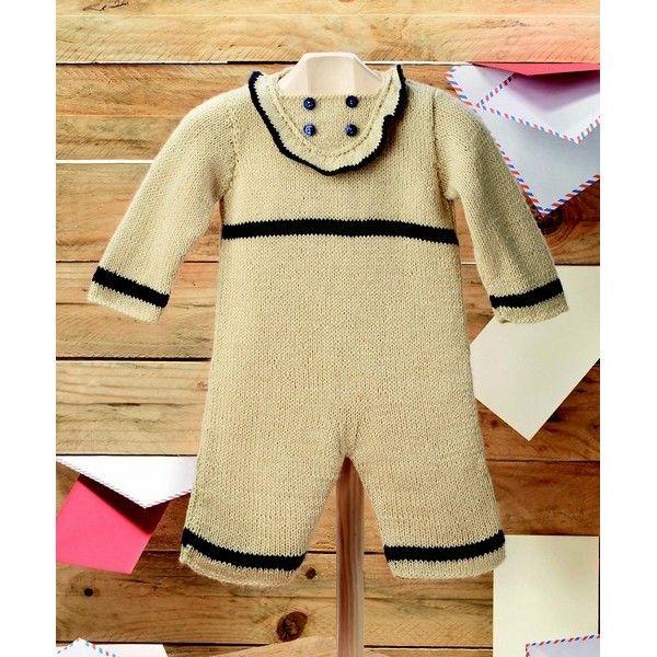modele tricot layette gratuit katia