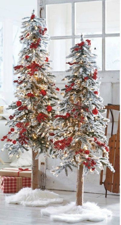 Best 25 pre lit christmas wreaths ideas on pinterest for Alpine decoration
