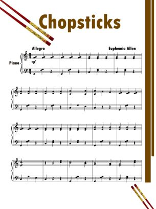 Several levels to print at home! Designed for piano.