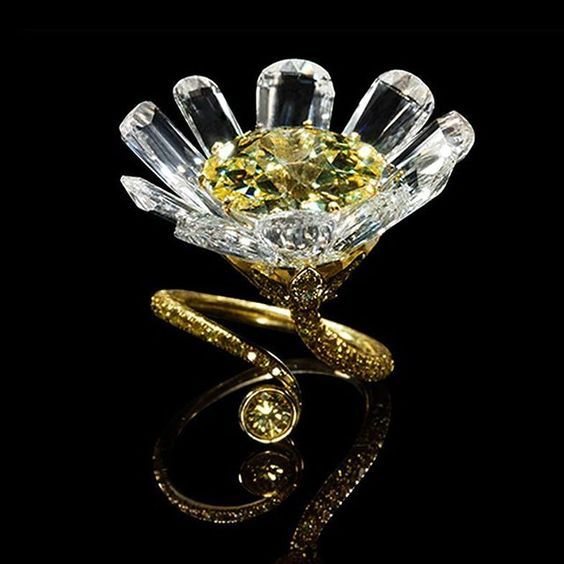 Viren Bhagat @virenbhagat Artist and Master #bhagatjewels #Diamonds…: